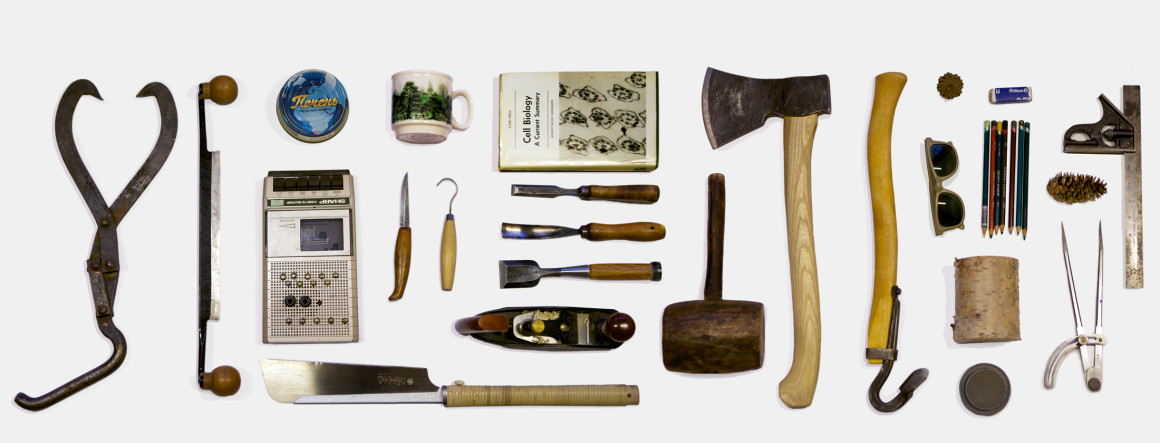 Mix of tools by Reisch